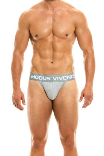 MENS COTTON TANGA