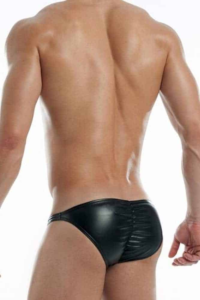 MODUS VIVENDI LEATHER BRIEF