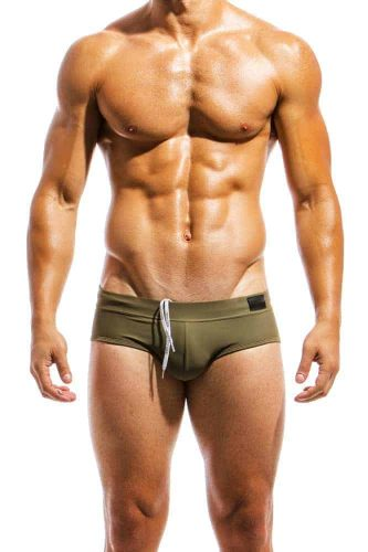 MODUS VIVENDI BASICS SWIM BRIEF