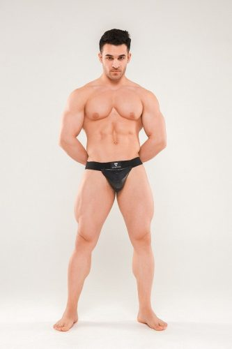 MASKULO ARMORED Next Jockstrap