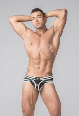 MASKULO YOUNGERO BRIEFS GENERATION Y