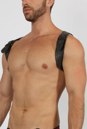 CELLBLOCK 13 SNIPER HARNESS