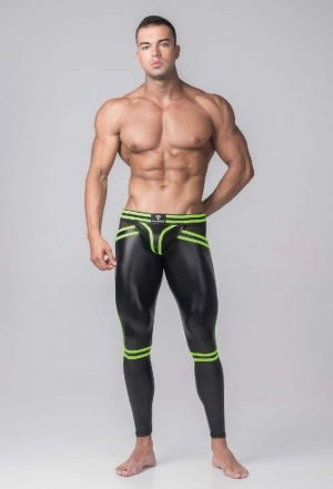 MASKULO YOUNGERO LEGGINGS GENERATION Y