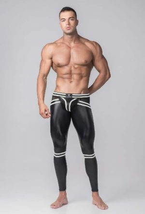 MASKULO YOUNGERO LEGGINGS