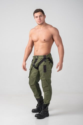 MASKULO ENFORCE CARGO PANT
