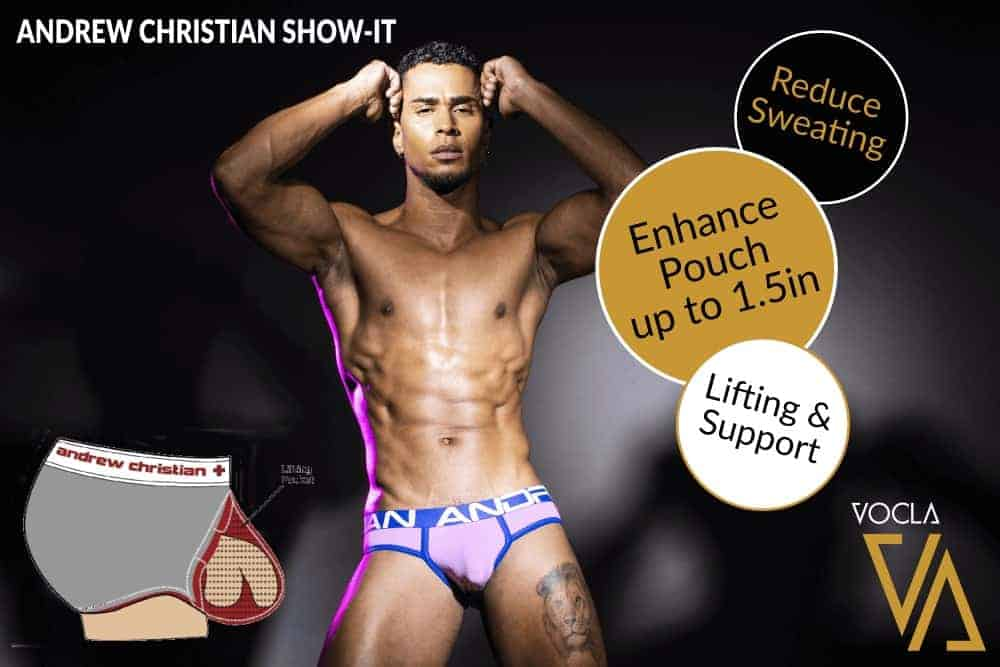 TOP 10: BEST MALE ENHANCING UNDERWEAR