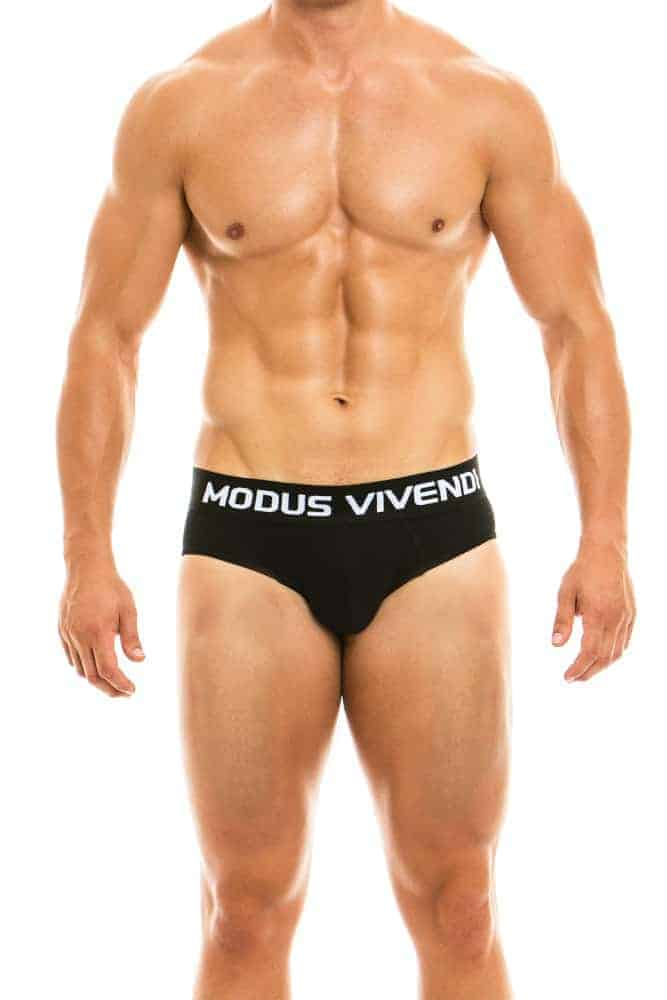 MODUS VIVENDI Mens Classic Brief
