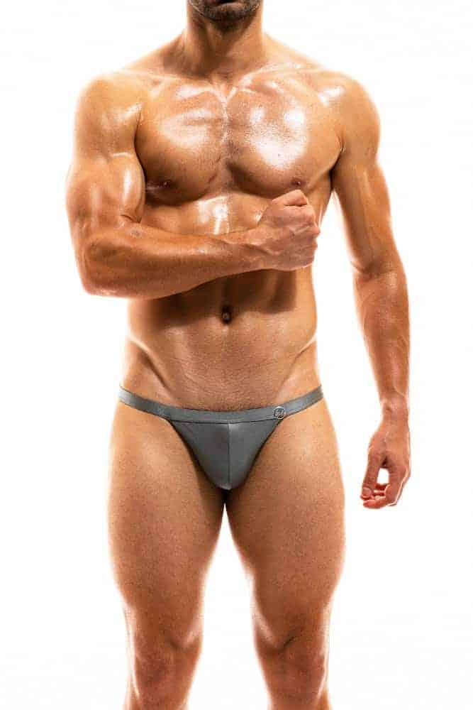 MODUS VIVENDI Bodybuilding Mens Swimming Tanga