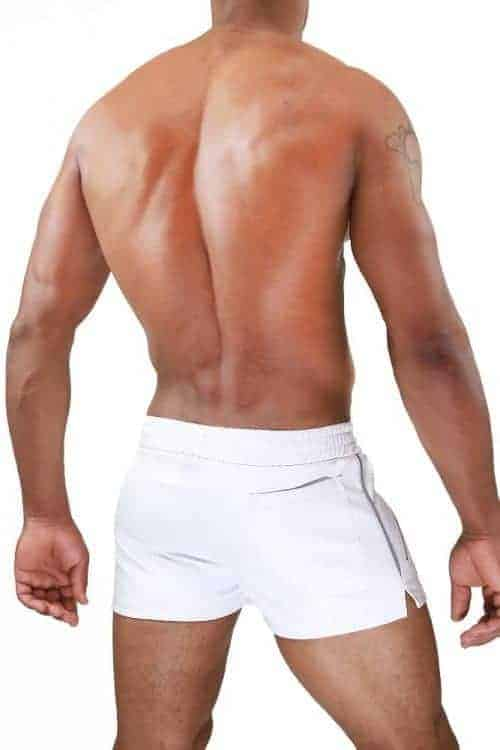 MENS WHITE PARTY OUTFIT