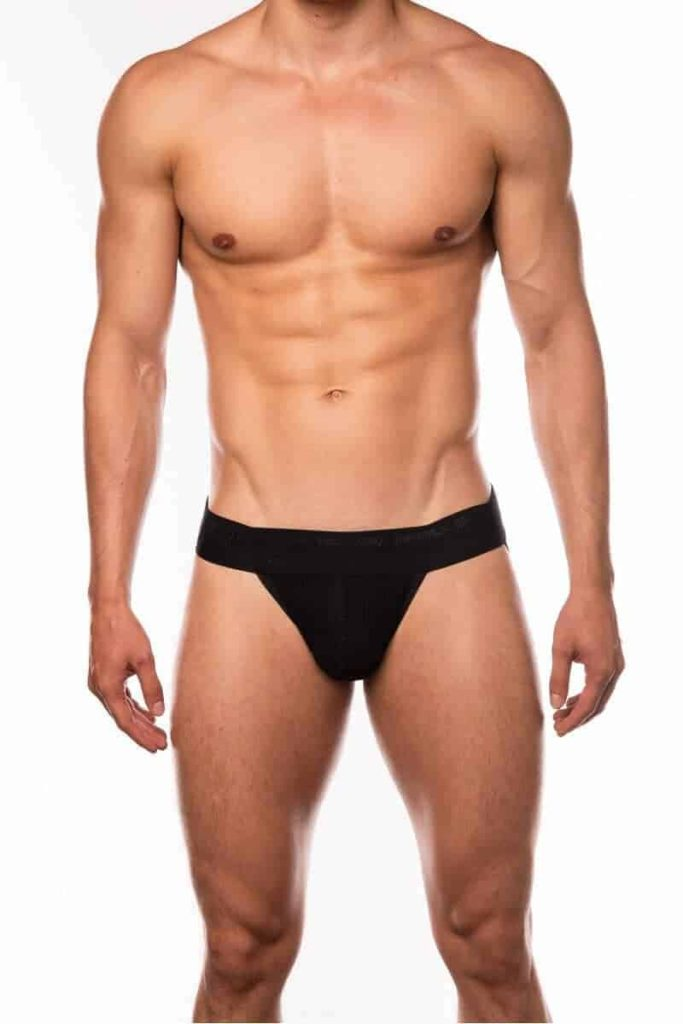 PUMP Switch Breathable Mesh Jockstrap