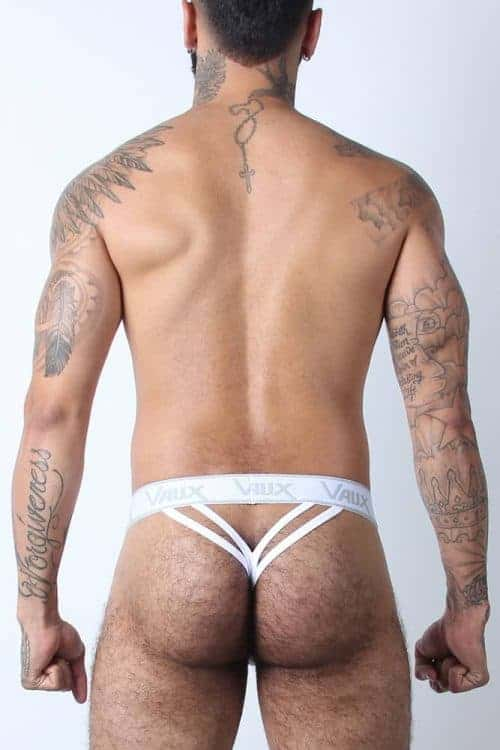 VAUX VX1 DOUBLE Y THONG