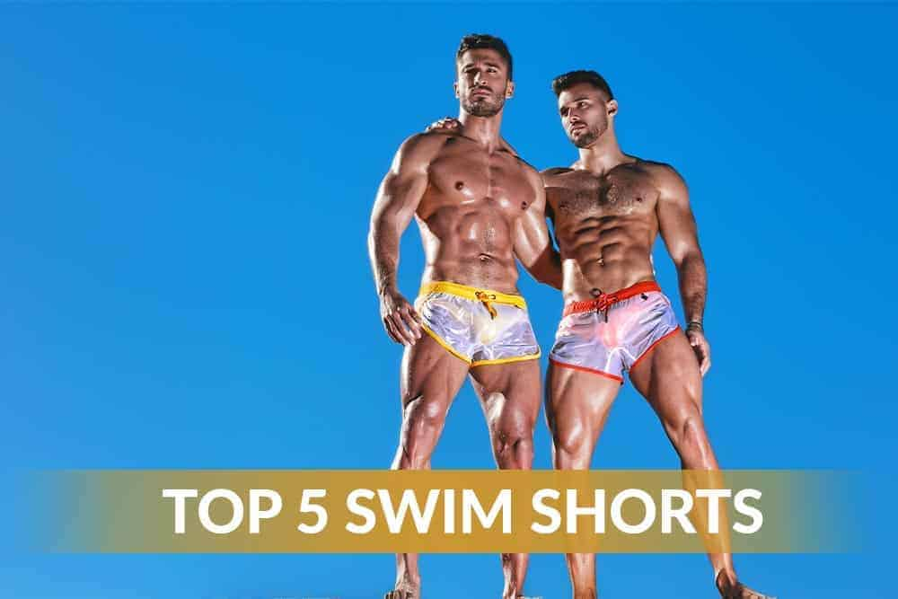 TOP 5 BEST MENS SWIM SHORTS 2020