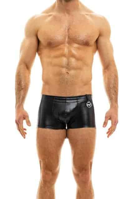 MODUS VIVENDI Leather Boxer