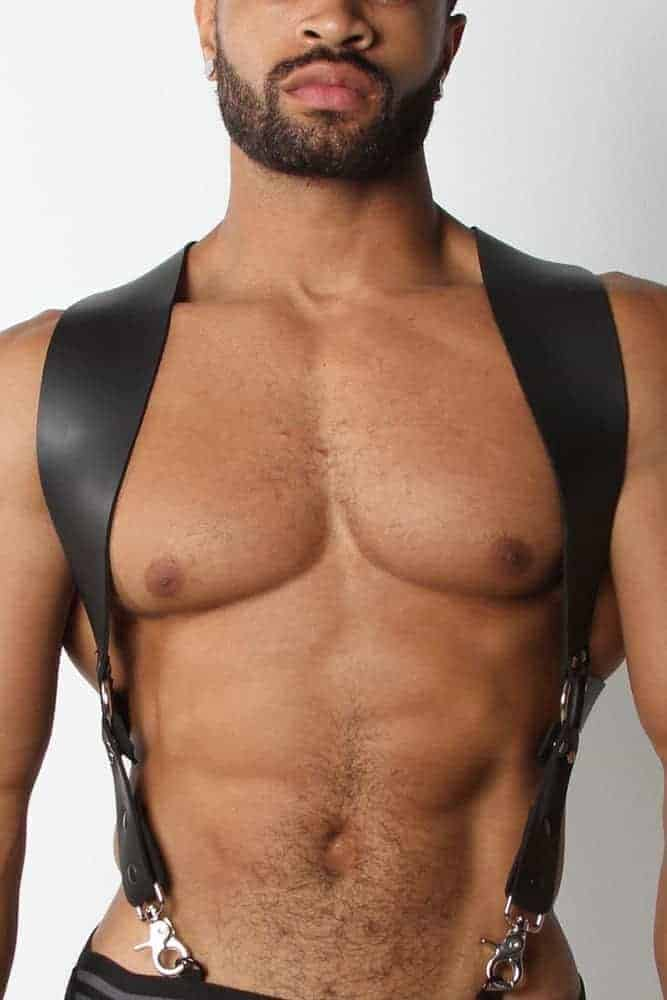 CELLBLOCK13 Axiom Harness