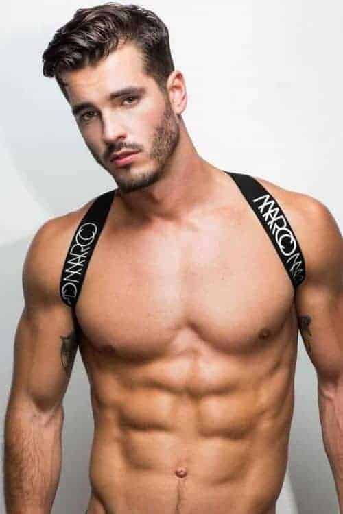 MARCO MARCO SIGNATURE HARNESS