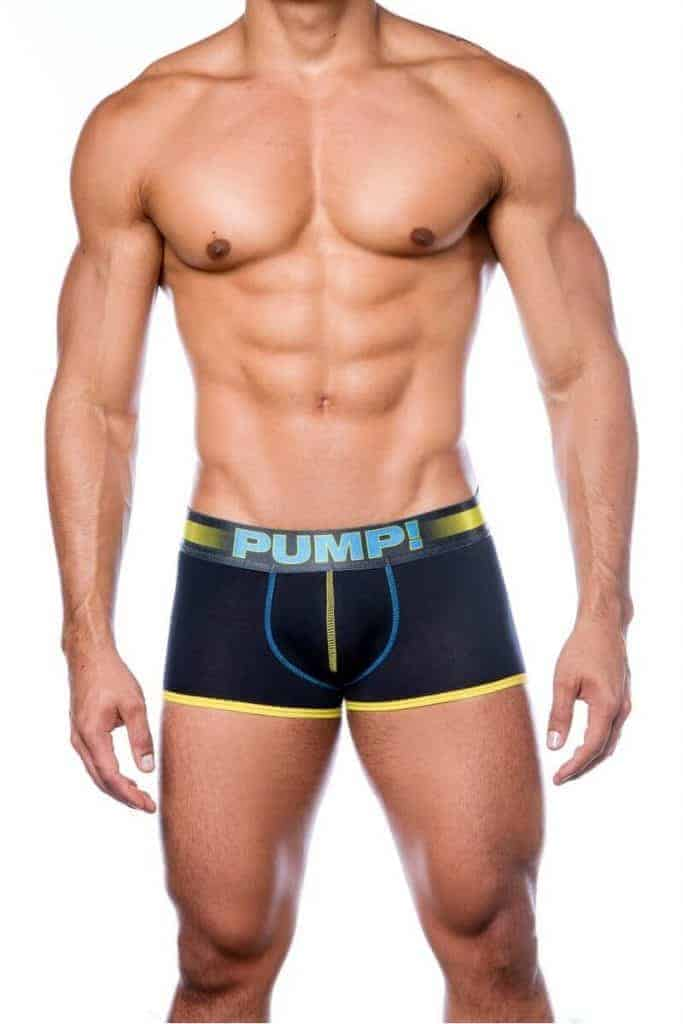 PUMP Play Boxer