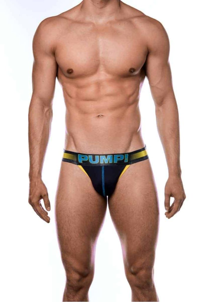PUMP Play Tanga Brief