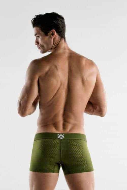 CODE22 ARMY BOXER