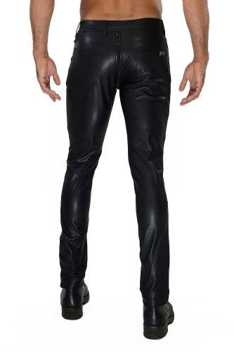 TOF PARIS Fetish Full Zip Pants