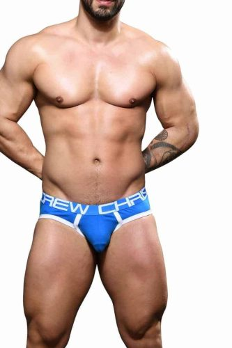 ANDREW CHRISTIAN Show-It Lift & Support Enhancement Brief