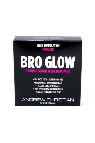 ANDREW CHRISTIAN FREE GIFTS