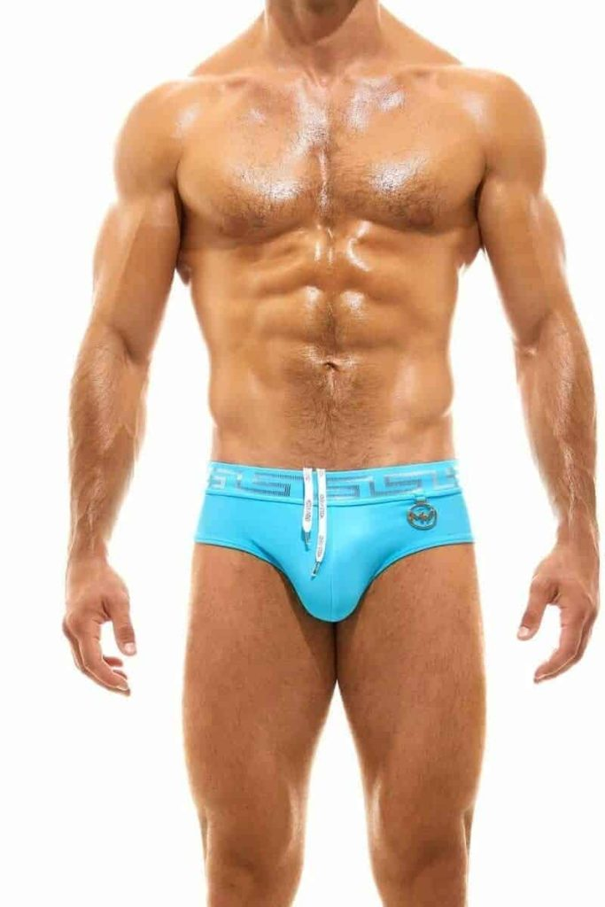 MODUS VIVENDI GLAM MEANDER BRIEF