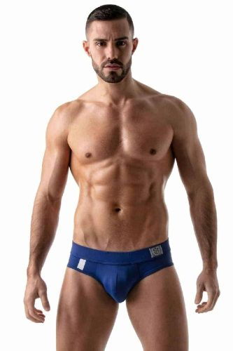 TOF Paris Enhancing Swim Brief with Push-Up Pouch