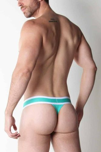 VAUX Cotton Candy Thong