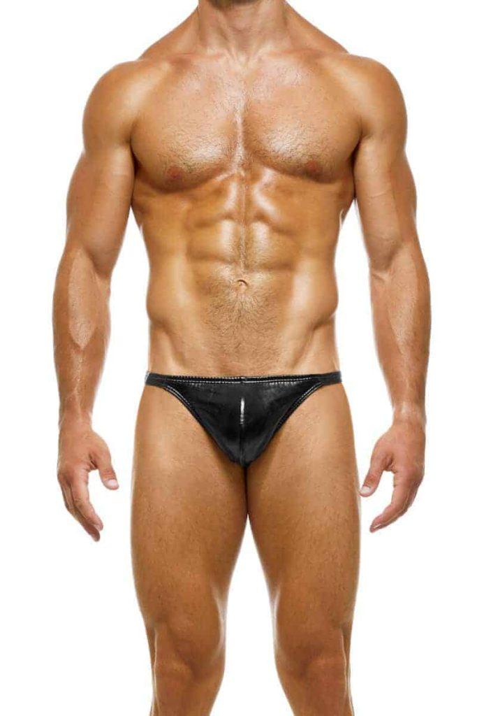 Modus Vivendi Men's PVC Thong