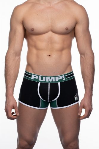 PUMP! Boost Boxer